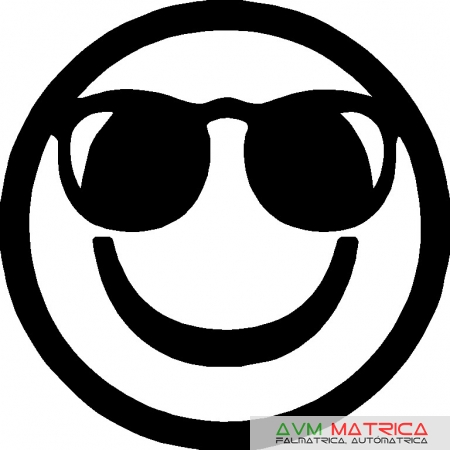 Smiley 2 falmatrica